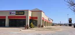 SecurCare Self Storage - Tulsa - E 11th St 9727 E 11th St Tulsa, OK - Photo 6