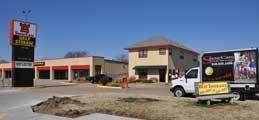 SecurCare Self Storage - Tulsa - E 11th St 9727 E 11th St Tulsa, OK - Photo 7