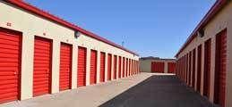 SecurCare Self Storage - Tulsa - E 11th St 9727 E 11th St Tulsa, OK - Photo 8