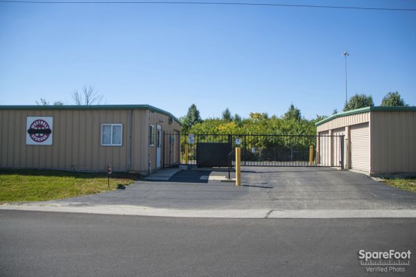 Top 8 Self-Storage Units in Dublin, OH w/ Prices