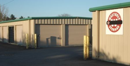 Westbelt Storage - I-270 & Roberts Road 4445 Old Roberts Rd Columbus, OH - Photo 11