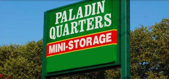 Paladin Quarters Mini Storage 2717 Poinsett Hwy Greenville, SC - Photo 3