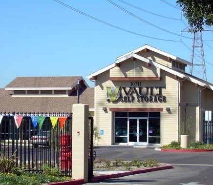 Vault Self Storage - Anaheim 10711 S Brookhurst St Anaheim, CA - Photo 1