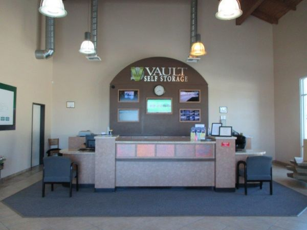 Vault Self Storage - Anaheim 10711 S Brookhurst St Anaheim, CA - Photo 5