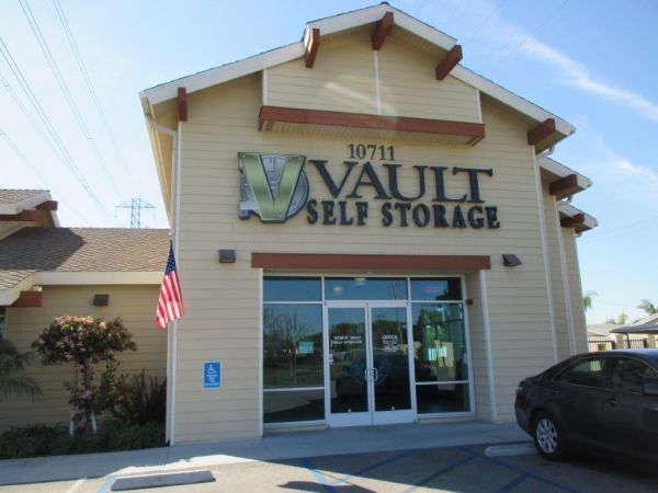Vault Self Storage - Anaheim 10711 S Brookhurst St Anaheim, CA - Photo 7