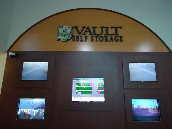 Vault Self Storage - Long Beach 6897 N Paramount Blvd Long Beach, CA - Photo 6