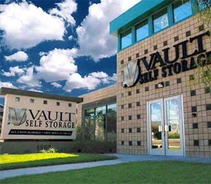 Stor-It Vault - Orange 1562 N Main St Orange, CA - Photo 0
