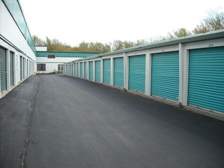 Safe N Sound Self Storage - Groton 451 Bridge St Groton, CT - Photo 2