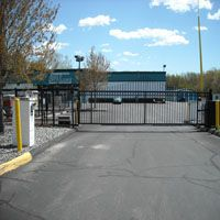 Safe N Sound Self Storage - Groton 451 Bridge St Groton, CT - Photo 3