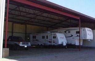 Armored Self Storage - Western Center 2950 Western Center Blvd Fort Worth, TX - Photo 2