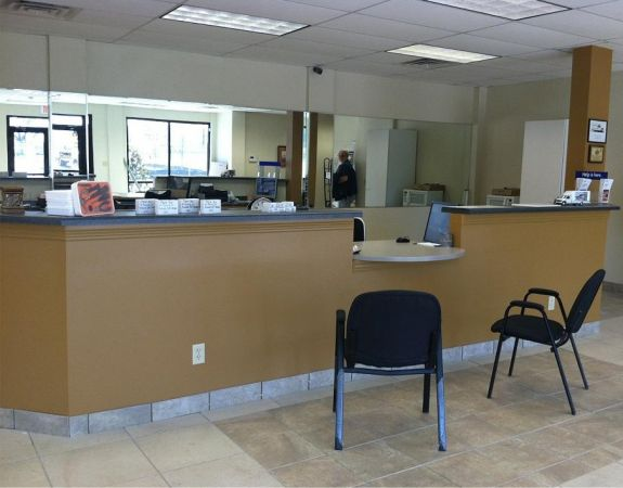Armored Self Storage - Western Center 2950 Western Center Blvd Fort Worth, TX - Photo 4