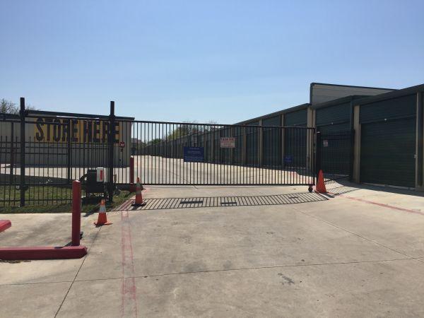 Armored Self Storage - Western Center 2950 Western Center Blvd Fort Worth, TX - Photo 7