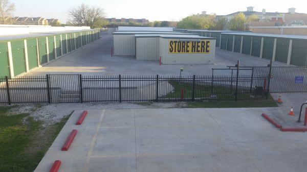 Armored Self Storage - Western Center 2950 Western Center Blvd Fort Worth, TX - Photo 8