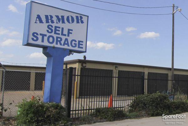 Armor Self Storage - Keller 808 Katy Rd Keller, TX - Photo 0