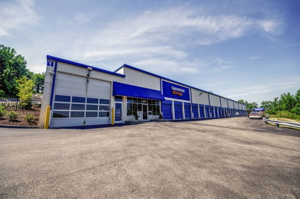 Guardian Storage - Cranberry 922 Brush Creek Rd Warrendale, PA - Photo 1