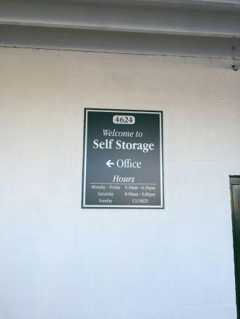 Self Storage LLC 4624 South Blvd Charlotte, NC - Photo 0
