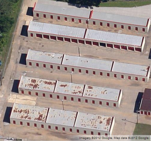 SecurCare Self Storage - Longview - W. Cotton 1005 West Cotton Street Longview, TX - Photo 5