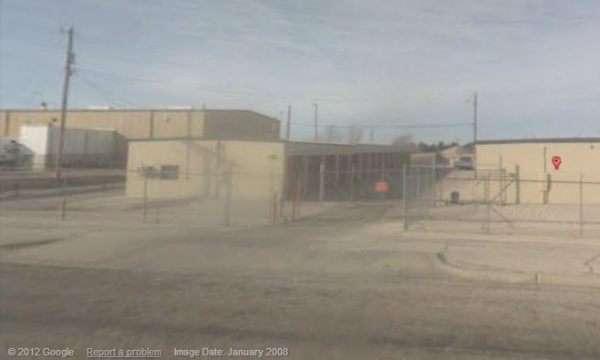 SecurCare Self Storage - Amarillo - N. Forrest 831 North Forest Street Amarillo, TX - Photo 2