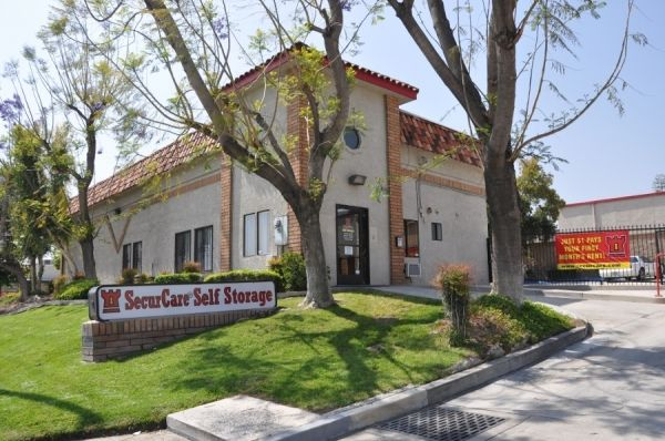 SecurCare Self Storage - Highland - East Highland Avenue 2650 East Highland Avenue Highland, CA - Photo 0
