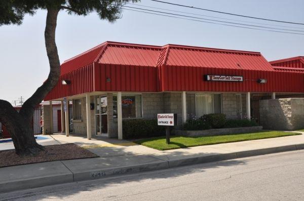 SecurCare Self Storage - Highland - Highland Avenue 26441 Highland Avenue Highland, CA - Photo 0