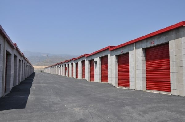 SecurCare Self Storage - Highland - Highland Avenue 26441 Highland Avenue Highland, CA - Photo 1
