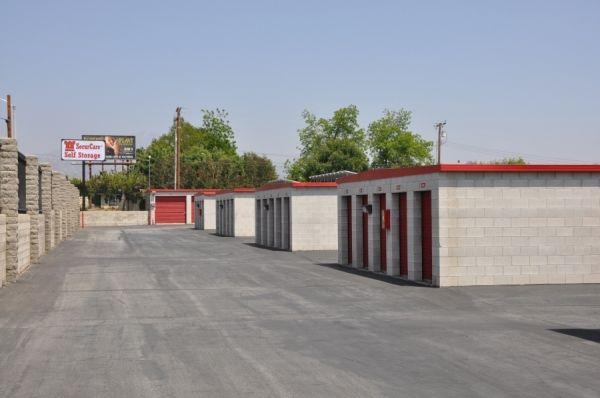SecurCare Self Storage - Highland - Highland Avenue 26441 Highland Avenue Highland, CA - Photo 2