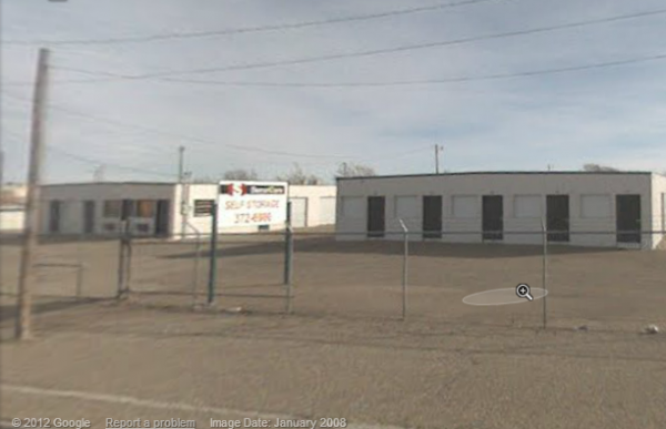 SecurCare Self Storage - Amarillo - W Amarillo Blvd 3814 W Amarillo Blvd Amarillo, TX - Photo 2