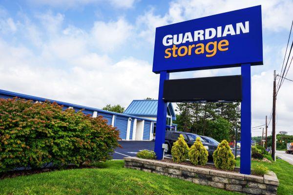 Guardian Storage - North Huntingdon 14200 U.s. 30 North Huntingdon, PA - Photo 7
