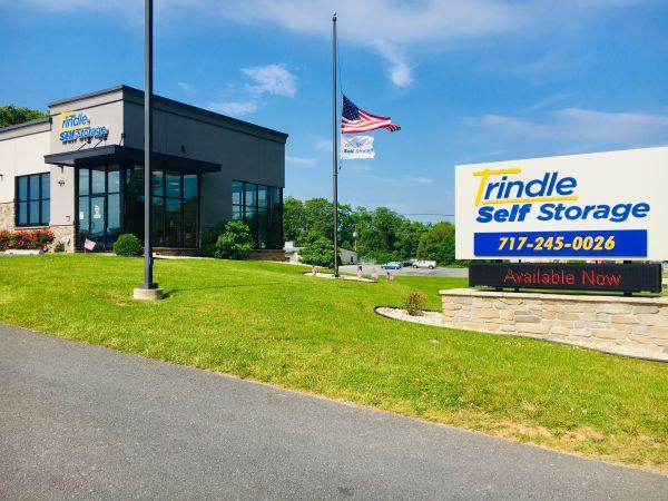 Trindle Self Storage 1755 West Trindle Road Carlisle, PA - Photo 4