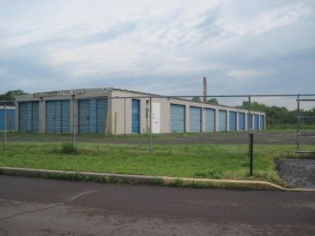 Axis Pottstown Self Storage 530 Laurel Street Pottstown, PA - Photo 1