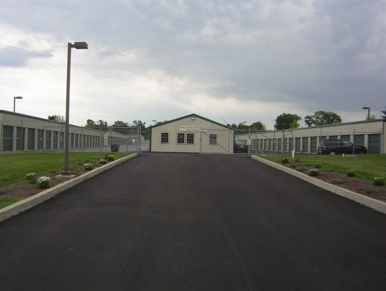 Axis Frazer Self Storage 30 N Bacton Hill Rd Malvern, PA - Photo 0