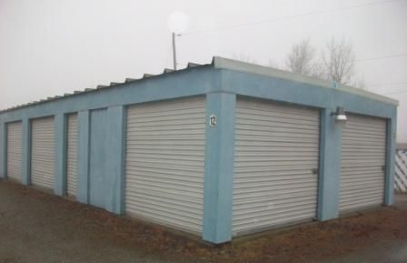 Axis Hazleton Self Storage 1000 S Church St Hazleton, PA - Photo 0