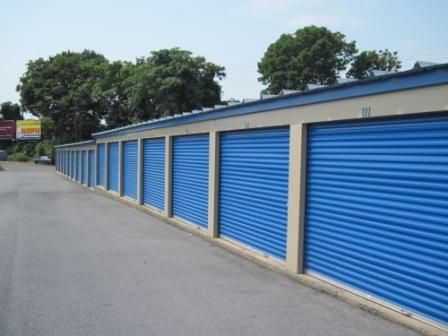 Axis Reading Self Storage 2200 N 5th Street Hwy Reading, PA - Photo 0