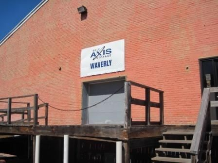 Axis Waverly Self Storage 690 Burmont Rd Drexel Hill, PA - Photo 1
