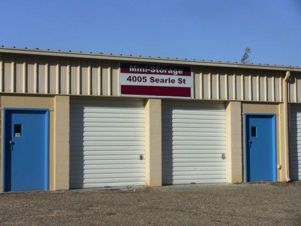 Searle Ave Mini Storage 4005 Searle Ave Gulfport, MS - Photo 4