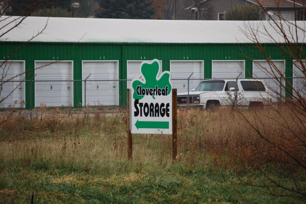 Cloverleaf Storage 11640 140th Street Place Davenport, IA - Photo 2