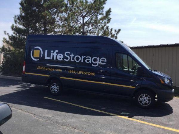 Life Storage - Lake Villa 20765 Grass Lake Rd Lake Villa, IL - Photo 0