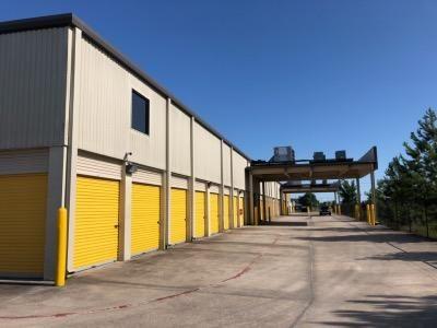 Life Storage - Houston - East Richey Road 802 E Richey Rd Houston, TX - Photo 3