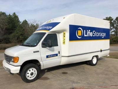 Life Storage - Houston - East Richey Road 802 E Richey Rd Houston, TX - Photo 5