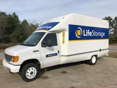 Life Storage Houston East Richey Road Lowest Rates