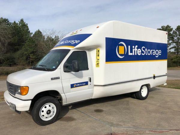 Life Storage - Houston - East Richey Road 802 E Richey Rd Houston, TX - Photo 1