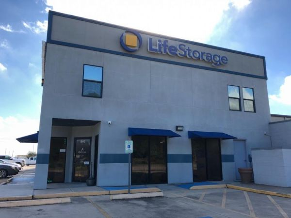 Life Storage - Houston - East Richey Road 802 E Richey Rd Houston, TX - Photo 6