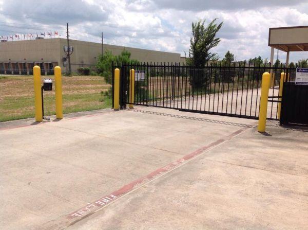 Life Storage - Houston - East Richey Road 802 E Richey Rd Houston, TX - Photo 8
