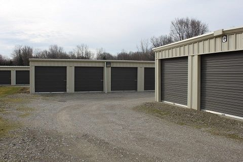 West Ridge Self Storage 4271 West Ridge Road Erie, PA - Photo 1