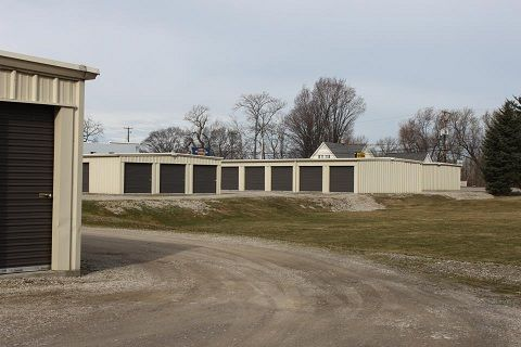 West Ridge Self Storage 4271 West Ridge Road Erie, PA - Photo 2