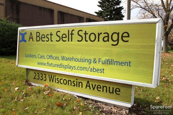 ... A Best Self Storage2333 Wisconsin St   Downers Grove, IL   Photo 10 ...