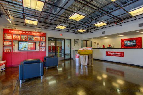 CubeSmart Self Storage - Orlando - 10425 S John Young Pkwy 10425 S John Young Pkwy Orlando, FL - Photo 1