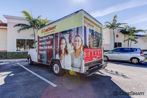 CubeSmart Self Storage - West Palm Beach - 5058 Forest Hill Blvd 5058 Forest Hill Blvd West Palm Beach, FL - Photo 9