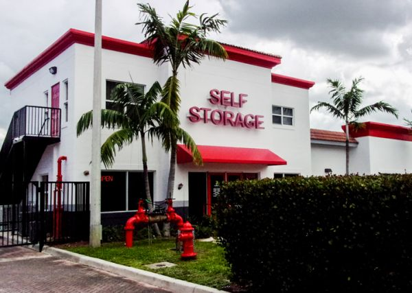 CubeSmart Self Storage - West Palm Beach - 5058 Forest Hill Blvd 5058 Forest Hill Blvd West Palm Beach, FL - Photo 0