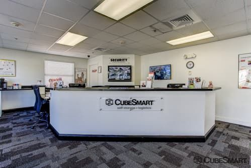 CubeSmart Self Storage - West Palm Beach - 5058 Forest Hill Blvd 5058 Forest Hill Blvd West Palm Beach, FL - Photo 1